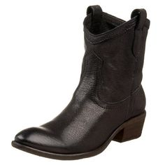 "FRYE Women's Carson Shortie Ankle Boot-I ""REALLY"" want a pair of these...ummm, maybe rabbit, maybe!"