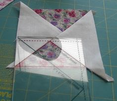 Eleanor Burns Makes Americana Star | Quilt in a Day Videos ... : quilt in a day videos - Adamdwight.com
