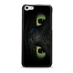 How To Train Your Dragon Toothless 3D iPhone 5c case