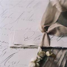 Amazing Photography, Wedding Photography, Photography Ideas, Silk And Willow, Ribbon Bouquet, Sustainable Wedding, Custom Wedding Invitations, Invites, Wedding Calligraphy