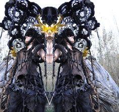 2011, Twin Flames (Hecate)    http://mandygreer.wordpress.com/