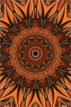 Poster 70 x 100 cm: Mandala - Mutter Erde von Christine Bässler - hochwertiger Kunstdruck, neues Kunstposter Christine Bässler http://www.amazon.de/dp/B00E3IW1N4/ref=cm_sw_r_pi_dp_sMXvub0N4J1G9