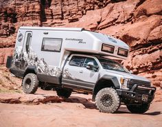 Diy Camper, Truck Camper, Camper Trailers, Campers, Off Road Camper, 4x4 Off Road, Suv Trucks, Pickup Trucks, Overland Trailer