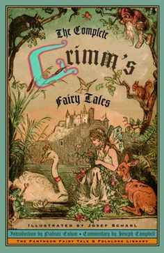 Grimm Fairy Tales ✾