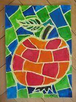 Kindergarten Art Projects, Classroom Art Projects, Fall Crafts, Arts And Crafts, First Grade Art, Jewish Crafts, Jellyfish Art, Fall Art Projects, Art Lessons Elementary