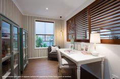 Hoffman 39 with Malibu World of Style (Resort Category)