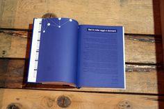 Agenda 2012 - Politecnico di Torino by Claudia Schembari, via Behance