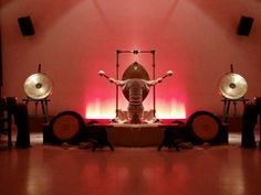 No mente  #gong #gongbath #kalygong