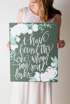 5 Ways to Reduce Wedding Waste // Engaged & Inspired