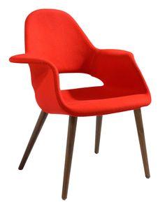 Replica Eames/Saarinen Organic Chair