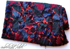 Stoff aus dem Zu-Verschenken-Regal Trunks, Blog, Swimwear, Fashion, Shelf, Drift Wood, Bathing Suits, Moda, Swimsuits