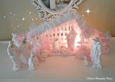 Pink Nativity...