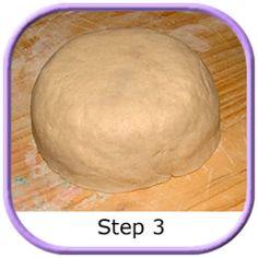 Make Salt Dough Bowls with Mia's Craft Ideas Salt Dough Projects, Salt Dough Crafts, Salt Dough Ornaments, Homemade Ornaments, Diy Ornaments, Crafts To Make And Sell, Food To Make, Best Salt Dough Recipe, Dough Bowl