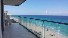Balcony view from #SecretsTheVine