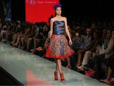 Pengertian Fashion Show Secara Umum