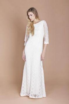 Cecile dress | Bridal Dresses | Minna.co.uk