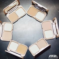The MVP for a super fresh look! #FiveMinuteFace #NykaaApproved