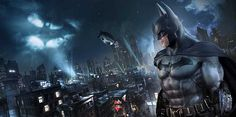 Batman: Return to Arkham (image 1)