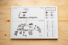 For Future Reference by Mothership , via Behance