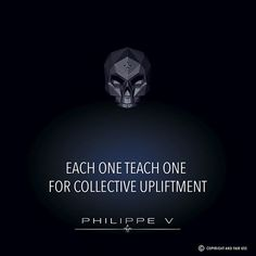 Brotherhood, educate to elevate... #philippev #educatetoelevate
