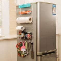 Everything you need to make your kitchen the most organized room in your home.