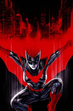 Batwoman Vol Fall Of The House Of Kane collects Batwoman to The description of the collection notes: Written by Marguerite Bennett (DC Comics Bombshells) this stunning conclusion to the series ends this chapter of Batwoman's history! Batwoman, Batgirl, Supergirl, Dc Heroes, Comic Book Heroes, Comic Books Art, Comic Art, Book Art, Comic Pics