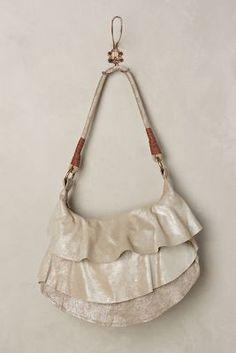 Cross-body Bag.