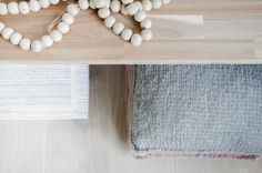 Knitting Pattern for Beginners: An Easy Cushion Project | Apartment Therapy