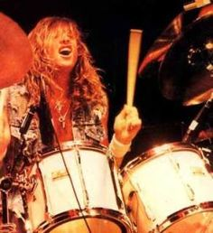 ROB AFFERON- SKID ROW