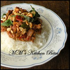MM's Kitchen Bites: Cashew Chicken with Basil...have 10 minutes? Let's cook!!