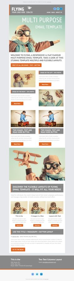Thunderbird Stamplia Builder  Sales  Email Templates