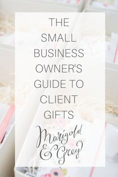 Gift guide for small business owners                                                                                                                                                                                 More