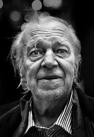 Ramses Shaffy, cabaretier, 1933 - 2009, NL We zullen doorgaan: Zing, vecht, huil, bid, lach, werk en bewonder.