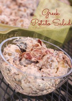... Potato Salad, Appetizers Dips Salads Breads, Olive Oils, Salad, Greek