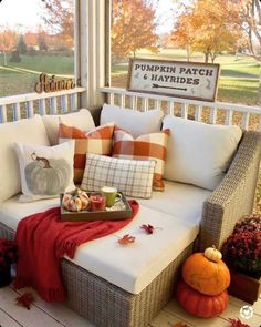 Raise your hand 🙋‍♀️ if you have a cozy corner decked out for fall. Tag me. Fall Room Decor, Home Decor, Fall Apartment Decor, Fall Yard Decor, Seasonal Decor, Holiday Decor, Autumn Decorations, Diy Halloween Decorations, House Decorations