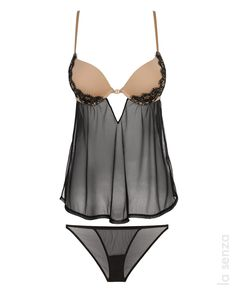 b3874953cd7 Calling all bachelorettes  amp up your lingerie collection with this sexy  push up babydoll.