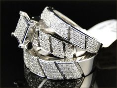 Stylish And Wedding Rings Sets For Him Her Inexpensive