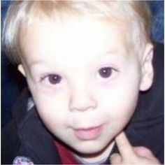 Carter, 23 months, died of neglect.