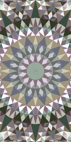 Triangle seamless kaleidoscope pattern background - abstract ethnic vector mandala wallpaper graphic with triangles New Wallpaper Iphone, Lit Wallpaper, Trendy Wallpaper, Pattern Wallpaper, Wallpaper Backgrounds, Triangle Background, Background Patterns, Mandala Pattern, Mandala Design