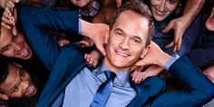 Fall's only live weekly TV show,  Best Time Ever with Neil Patrick Harris  won't be returning from hiatus. This marks one of the few shows this fall that a network has officially committed to cancelling.