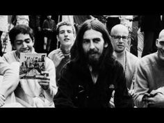 """Peace ~ Leading to enlightenment. May yours be well lit.▶ George Harrison -""""Om Hare Om (Gopala Krishna)"""" - YouTube"""