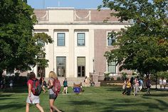 Your starting place for information, contacts, and news related to Admission & Financial Aid at Denison University. College Road Trip, Denison University, Teaching Philosophy, College Planning, Learning Environments, Columbus Ohio, Professor, Dolores Park, Education