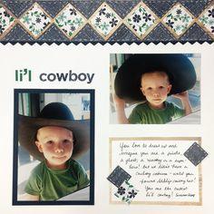 scrapbook layout scrapbook border creative memories