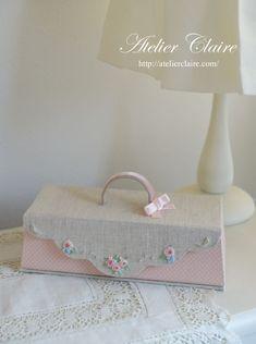 Bordado Mala -  /   Embroidered Bag -