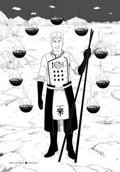 Naruto Chinpunde (Teuchi Gaiden) eng translated - Album on Imgur