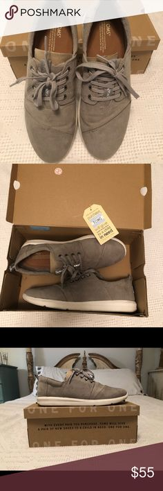 Toms Del Sur casual shoes - Men's