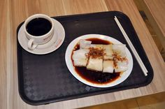 Singapore | 18 Images Of What Breakfast Looks Like Around The World