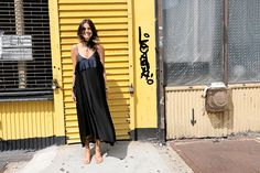 Leandra's plea for all to wear a belt.