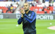Jesé Rodríguez jugará como cedido en la UD Las Palmas