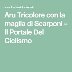 Aru Tricolore con la maglia di Scarponi – Il Portale Del Ciclismo